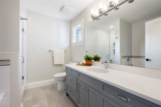 """Photo 22: 8885 BARTLETT Street in Langley: Fort Langley House for sale in """"Fort Langley"""" : MLS®# R2539777"""