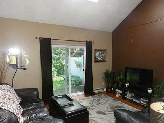 Photo 3: # 7 12070 207A ST in Maple Ridge: Northwest Maple Ridge Condo for sale : MLS®# V1088196
