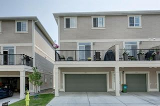 Photo 32: 226 South Point Park SW: Airdrie Row/Townhouse for sale : MLS®# A1132390