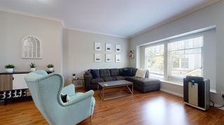 """Photo 3: 11 21535 88 Avenue in Langley: Walnut Grove Townhouse for sale in """"REDWOOD LANE"""" : MLS®# R2605722"""