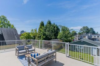Photo 24: 412 FIFTH Street in New Westminster: Queens Park House for sale : MLS®# R2594885
