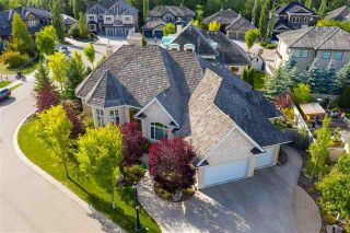 Photo 3: 1420 Woodward Crescent in Edmonton: House for sale