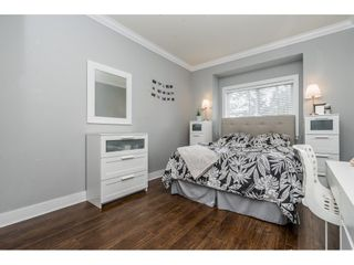 Photo 15: 4 33311 HAWTHORNE Avenue in Abbotsford: Poplar House for sale : MLS®# R2348892