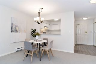 """Photo 3: 208 2288 W 12TH Avenue in Vancouver: Kitsilano Condo for sale in """"Connaught Point"""" (Vancouver West)  : MLS®# R2479239"""