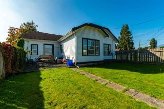 Photo 26: 9518 TUPPER Street in Chilliwack: Chilliwack N Yale-Well House for sale : MLS®# R2506761