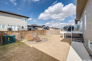 Photo 41: 719 Gillies Crescent in Saskatoon: Rosewood Residential for sale : MLS®# SK851681