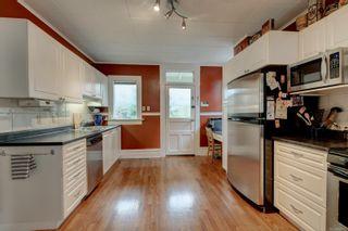 Photo 8: 646 Niagara St in : Vi James Bay House for sale (Victoria)  : MLS®# 885967