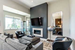 """Photo 5: 209 13585 16 Avenue in Surrey: Crescent Bch Ocean Pk. Townhouse for sale in """"Bayview Terrace"""" (South Surrey White Rock)  : MLS®# R2600810"""