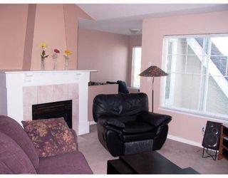 "Photo 10: 6 23560 119TH Avenue in Maple_Ridge: Cottonwood MR Townhouse for sale in ""HOLLYHOCK"" (Maple Ridge)  : MLS®# V646553"