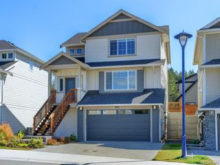 Photo 24: 1141 Smokehouse Cres in Langford: La Happy Valley House for sale : MLS®# 823978