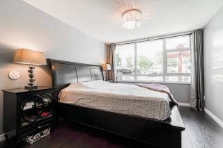 """Photo 17: 201 4400 BUCHANAN Street in Burnaby: Brentwood Park Condo for sale in """"MOTIF & CITI"""" (Burnaby North)  : MLS®# R2596915"""