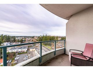 """Photo 34: 1402 32330 SOUTH FRASER Way in Abbotsford: Abbotsford West Condo for sale in """"TOWN CENTER TOWER"""" : MLS®# R2521811"""