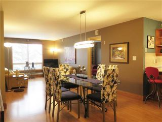 Photo 2: 304 99 Gerard Street in Winnipeg: Osborne Village Condominium for sale (1B)  : MLS®# 1902558