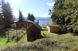 Photo 34: 7655 Squilax Anglemont Road in Anglemont: North Shuswap House for sale (Shuswap)  : MLS®# 10125296