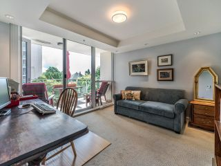 """Photo 28: TH5 619 FIFTH Avenue in New Westminster: Uptown NW Townhouse for sale in """"VICEROY"""" : MLS®# R2593947"""