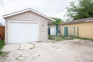 Photo 39: 386 Tweed Avenue in Winnipeg: Elmwood Residential for sale (3A)  : MLS®# 202013437