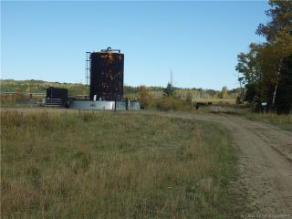 Photo 3: on Range Road 42: Rural Ponoka County Agriculture for sale : MLS®# A1102356
