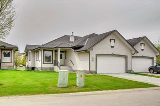 Photo 43: 212 SIMCOE Place SW in Calgary: Signal Hill Semi Detached for sale : MLS®# C4293353