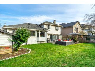 Photo 37: 12329 BONSON Road in Pitt Meadows: Mid Meadows House for sale : MLS®# R2545999