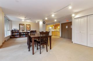Photo 22: 1103 720 HAMILTON Street in New Westminster: Uptown NW Condo for sale : MLS®# R2537646