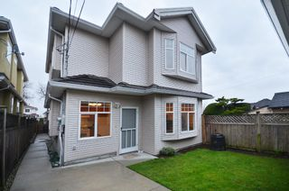 Photo 10:  in Vancouver: Marpole Home for sale ()  : MLS®# V990303