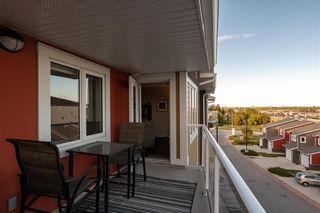 Photo 16: 413 902 Headmaster Row in Winnipeg: Algonquin Estates Condominium for sale (3H)  : MLS®# 202108862