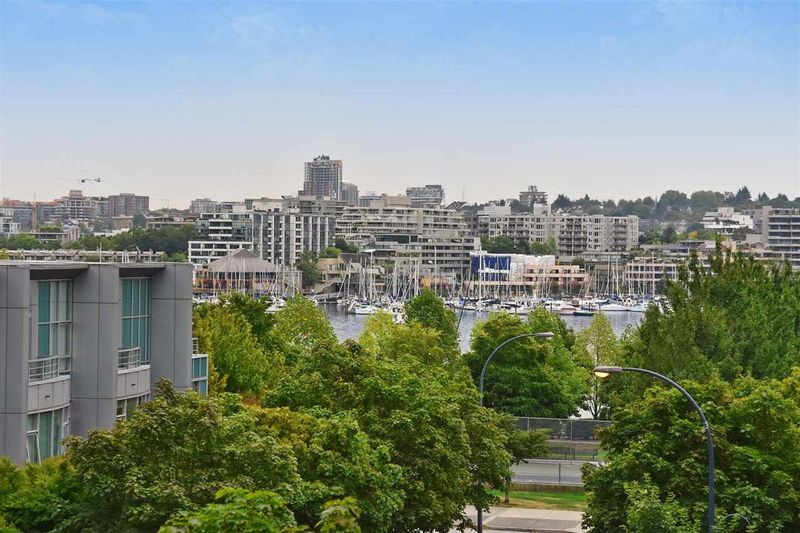 FEATURED LISTING: 603 - 428 BEACH Crescent Vancouver