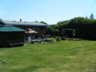Photo 4: 4240 Discovery Dr in CAMPBELL RIVER: CR Campbell River North House for sale (Campbell River)  : MLS®# 709888