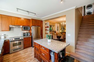 Photo 4: 78 688 EDGAR Avenue in Coquitlam: Coquitlam West Townhouse for sale : MLS®# R2506046