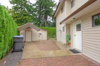 """Photo 28: 908 MAYWOOD Avenue in Port Coquitlam: Lincoln Park PQ House for sale in """"LINCOLN PARK"""" : MLS®# R2502079"""