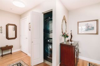 "Photo 18: 704 2799 YEW Street in Vancouver: Kitsilano Condo for sale in ""TAPESTRY AT ARBUTUS WALK"" (Vancouver West)  : MLS®# R2531813"