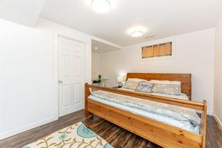 Photo 21: 18632 62A Avenue in Edmonton: Zone 20 House for sale : MLS®# E4231415