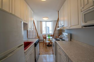 Photo 12: 1101 1251 CARDERO STREET in Vancouver: West End VW Condo for sale (Vancouver West)  : MLS®# R2605106