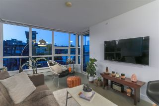 """Photo 6: 508 231 E PENDER ST Street in Vancouver: Strathcona Condo for sale in """"Framwork"""" (Vancouver East)  : MLS®# R2434353"""