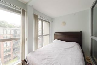 """Photo 14: 508 1238 RICHARDS Street in Vancouver: Yaletown Condo for sale in """"METROPOLIS"""" (Vancouver West)  : MLS®# R2266350"""