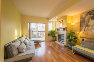 """Photo 4: 113 2000 PANORAMA Drive in Port Moody: Heritage Woods PM Townhouse for sale in """"MOUNTAINS EDGE"""" : MLS®# R2261425"""