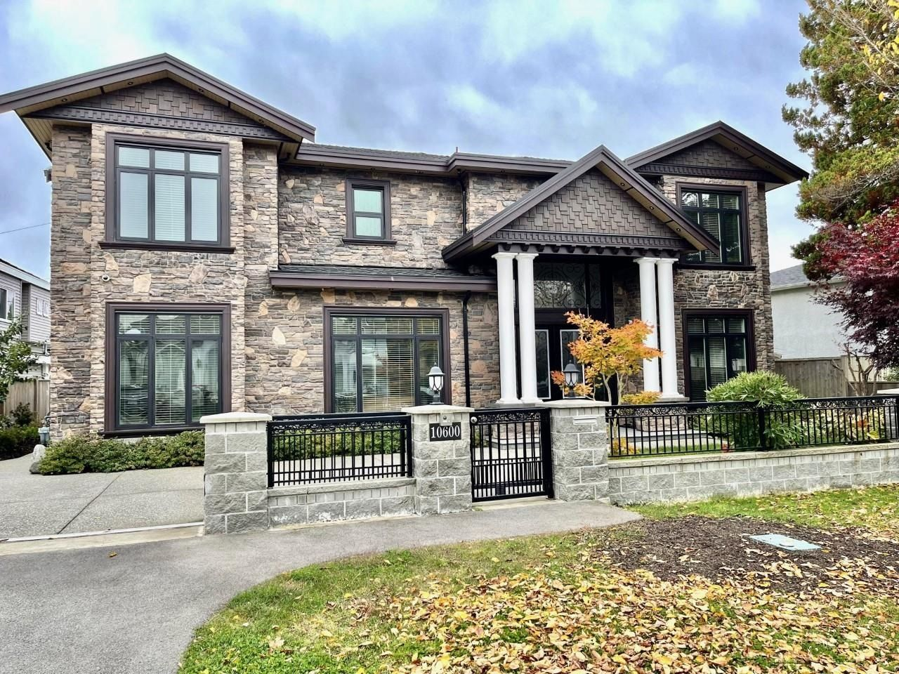 Main Photo: 10600 DENNIS Crescent in Richmond: McNair House for sale : MLS®# R2624860