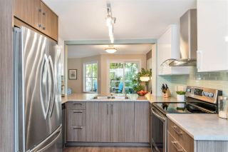 """Photo 25: 3 925 TOBRUCK Avenue in North Vancouver: Mosquito Creek Townhouse for sale in """"KENSINGTON GARDEN"""" : MLS®# R2510119"""