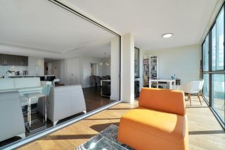 """Photo 10: 602 475 13TH Street in West Vancouver: Ambleside Condo for sale in """"Le Marquis"""" : MLS®# R2557858"""