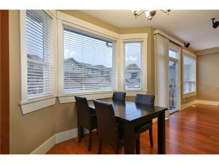 """Photo 4: 23390 GRIFFEN Road in Maple Ridge: Cottonwood MR House for sale in """"VILLAGE AT KANAKA"""" : MLS®# V866766"""
