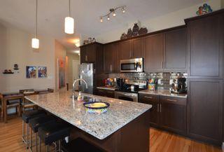Photo 9: 429 6079 Maynard Way in Edmonton: Zone 14 Condo for sale : MLS®# E4265945