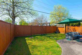 """Photo 15: 11839 DUNFORD Road in Richmond: Steveston South House for sale in """"THE """"DUNS"""""""" : MLS®# R2583077"""
