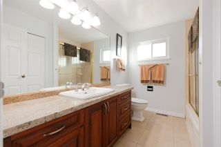 Photo 17: 12 3397 HASTINGS STREET in Port Coquitlam: Woodland Acres PQ Townhouse for sale : MLS®# R2341622