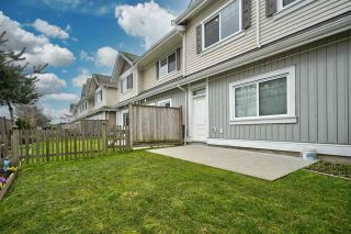 """Photo 36: 34 30748 CARDINAL Avenue in Abbotsford: Abbotsford West Townhouse for sale in """"Luna Homes"""" : MLS®# R2531916"""