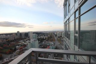 """Photo 9: 3010 4688 KINGSWAY in Burnaby: Metrotown Condo for sale in """"STATION SQUARE"""" (Burnaby South)  : MLS®# R2230142"""