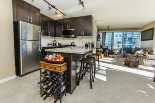 "Photo 7: 1108 651 NOOTKA Way in Port Moody: Port Moody Centre Condo for sale in ""SAHALEE"" : MLS®# R2115064"