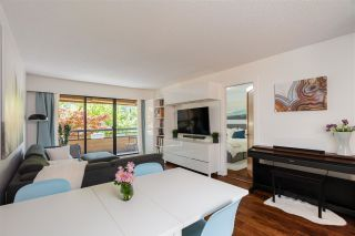 Photo 25: 307 2424 CYPRESS STREET in Vancouver: Kitsilano Condo for sale (Vancouver West)  : MLS®# R2580066