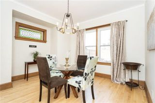 Photo 9: 1221 Wolseley Avenue in Winnipeg: Residential for sale (5B)  : MLS®# 1906399