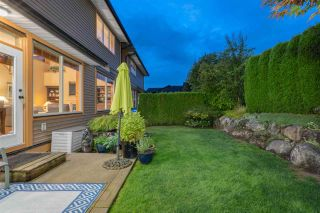 "Photo 24: 69 24185 106B Avenue in Maple Ridge: Albion Townhouse for sale in ""TRAILS EDGE"" : MLS®# R2490281"