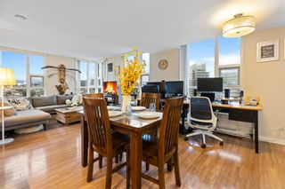 """Photo 8: 2606 2232 DOUGLAS Road in Burnaby: Brentwood Park Condo for sale in """"AFFINITY"""" (Burnaby North)  : MLS®# R2528443"""